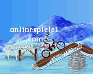 Bike Mania on Ice spiele online